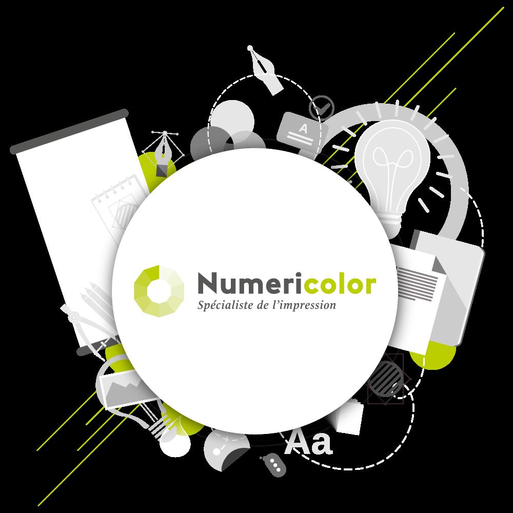 numericolor